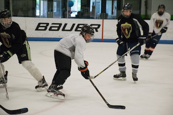 The best way to develop youth hockey players