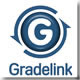 Gradelink button